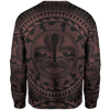 Sweater Elephant Warrior Sweater