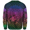 Sweater Mandala Sweater