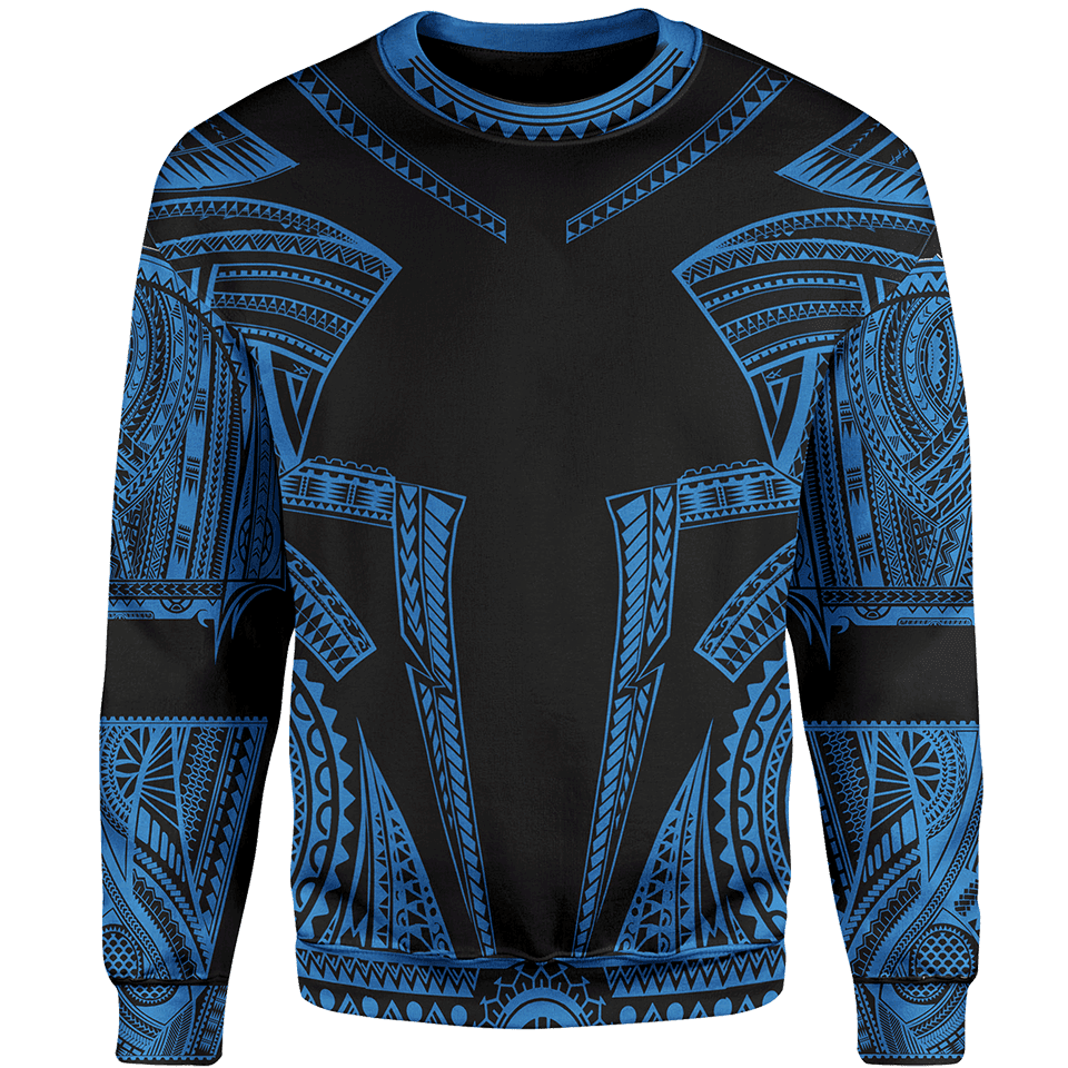 The Kanaloa Sweater