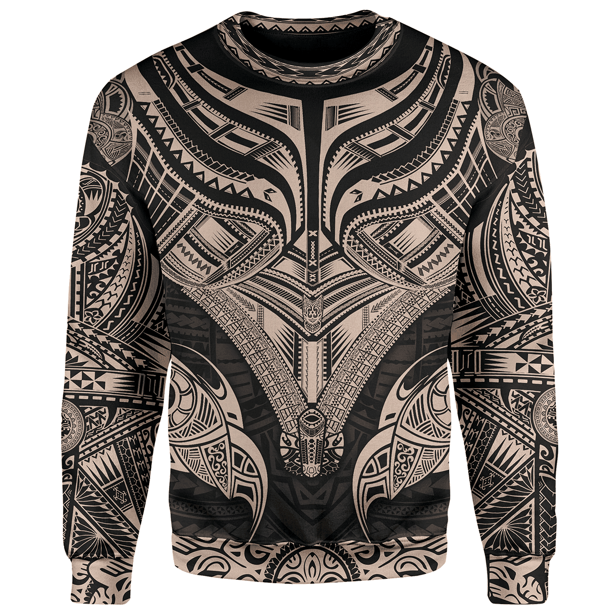 The Mana Sweater