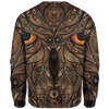 Sweater The Night Owl Sweater