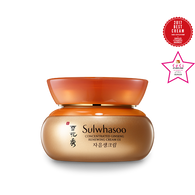 Sulwhasoo Concentrated Ginseng Renewing Cream EX, 5ml (Sample Size)
