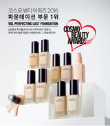 VDL Perfecting Last Foundation