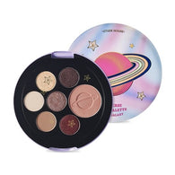 Etude House Universe Multi Palette, Pinky Galaxy & Golden Galaxy