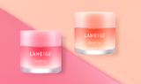 Laneige Holiday Lip Sleeping Mask- Grapefruit
