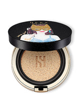 Hera X Edith Carron Secret Party Black Cushion, 15g+1 refill