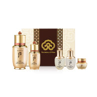 The History of Whoo Bichup Self-Generating Anti-Aging Essence Set, 6pcs/box- In Stock