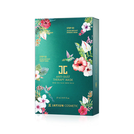 Jayjun Anti-Dust Therapy Mask, 10 sheets/box