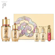 The History of Whoo Bichup Self-Generating Anti-aging Essence, 5pcs/box