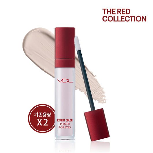 VDL Expert Color Primer for Eyes- The Red Collection