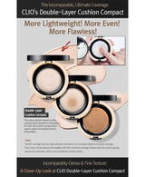 Clio Kill Cover Concealer Cushion, 13g+1 refill