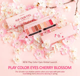Etude House Play Color Eyes -Cherry Blossom