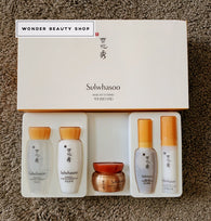 Sulwhasoo Basic Kit, 5 pcs