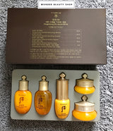 The History Of Whoo Gongjinhyang 5-Piece Special Gift Set