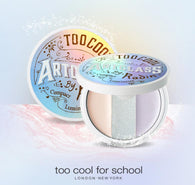 Too Cool For School Art Class By Rodin Lumineuse Varnish