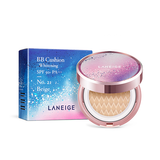 Laneige BB Cushion Whitening Milkyway Fantasy Edition, 15g+ 1 refill, #No.13 Ivory