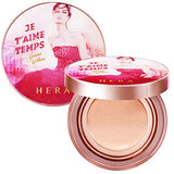 Hera Memories of Paris UV Mist Cushion Cover , 15g+1 refill