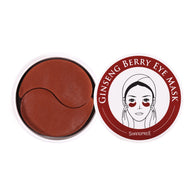 Shangpree Red Gingseng Berry Eye Mask, 60 sheets/box