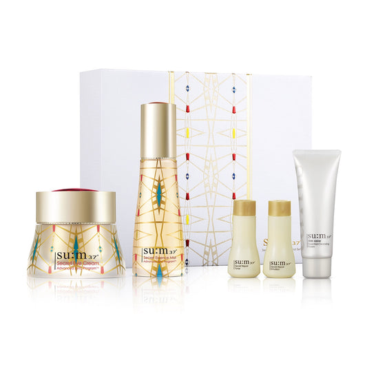 SU:M37 Secret Eye Cream Set -Ja Baak Special Edition