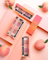 Etude House Play Color Eyes - Peach Farm