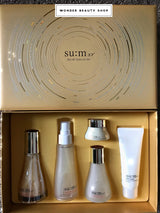 SU:M37 2018 New Release Secret Essence Double Concentrate 50ml Gift Set- In stock