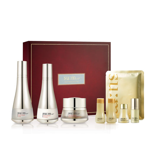 SU:M37 Secret Repair Special Gift Set, 8 pcs/box