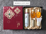 The History of Whoo Bichup Soon Hwan Essence Holiday Special Set 85ml, 5pcs/box