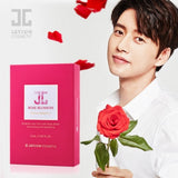 Jayjun Rose Blossom mask, 10 sheets/box