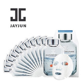 Jayjun Multi-Vita Tone up Mask, 10 sheets/box