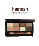 Heimish Dailism Eye Palette- Breeze Beige