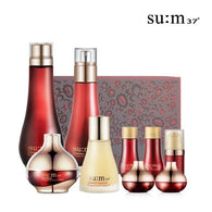 SU:M37 Flawless Regenerating Special Gift Set, 9pcs/box- In Stock