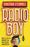 Radio Boy, by Christian O'Connell