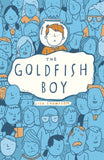 Goldfish Boy, by Lisa Thomson