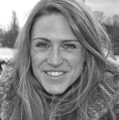 Abi Elphinstone Author Photo