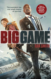Dan Smith's 'Big Game' Movie Tie-in Cover