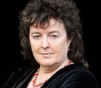 Carol Ann Duffy Photo - from The Guardian