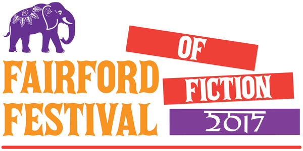 Fairford Festival of Fiction 3 June 2017