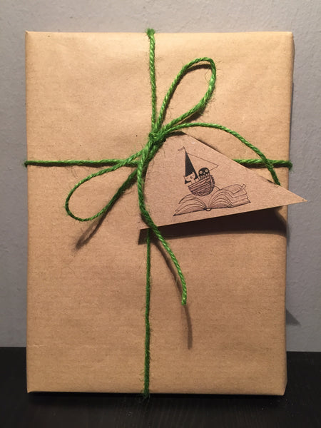 PGBB Gift Wrapping - Free!