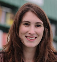Katherine Rundell Author Photo