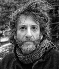 Neil Gaiman Photo