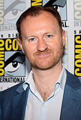Author Photo Mark Gatiss