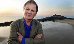 Michael Morpurgo - photo credit the Guardian