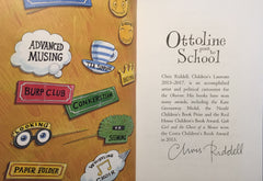 Ottoline School Paperback - Signed
