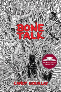Bone Talk - Signed Copy, by Candy Gourlay