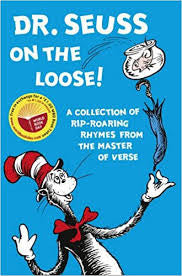 9780007414383 WBD: Dr. Seuss on the Loose!