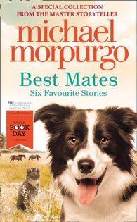 WBD:  Best Mates - by Michael Morpurgo