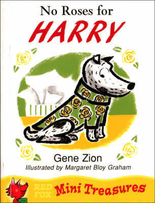 Mini Treasures: No Roses for Harry, by Gene Zion 9780099281764