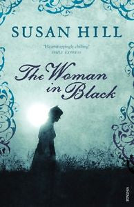 9780099288473 The Woman in Black by Susan Hill
