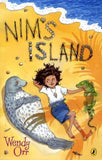 Nim's Island - by Wendy Orr and Kerry Millard