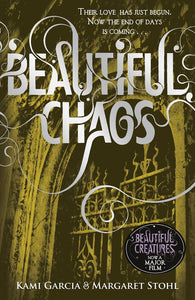 Beautiful Chaos - by Kami Garcia & Margaret Stohl 9780141335261
